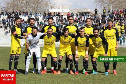 تاریخ جدید مسابقات تیم فوتبال نود اورمیه اعلام شد