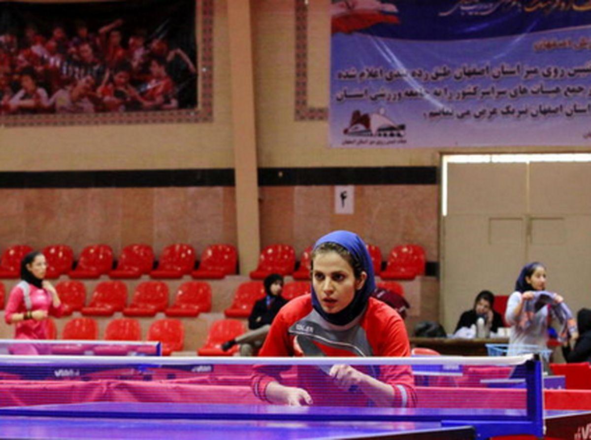ملی پوش ایرانی از رسیدن به فینال باز ماند