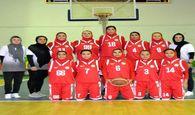 نتایج هفته اول رقابتهای لیگ برتر بسکتبال بانوان