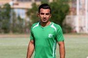 بازیکن تیم نفت مسجد سلیمان: بحث کردیم اما درگیریای در میان نبود