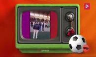 چاقو کشی در لیگ فوتبال جوانان تهران+فیلم