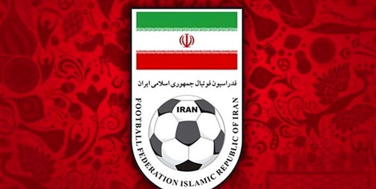 حمایت ایران از برگزاری هر ۲ سال یکبار جام جهانی فوتبال