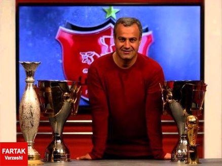 مشاوره مدیرعامل باشگاه پرسپولیس: برخی ها به دنبال این هستند تا بازی را به خارج از زمین فوتبال ببرند
