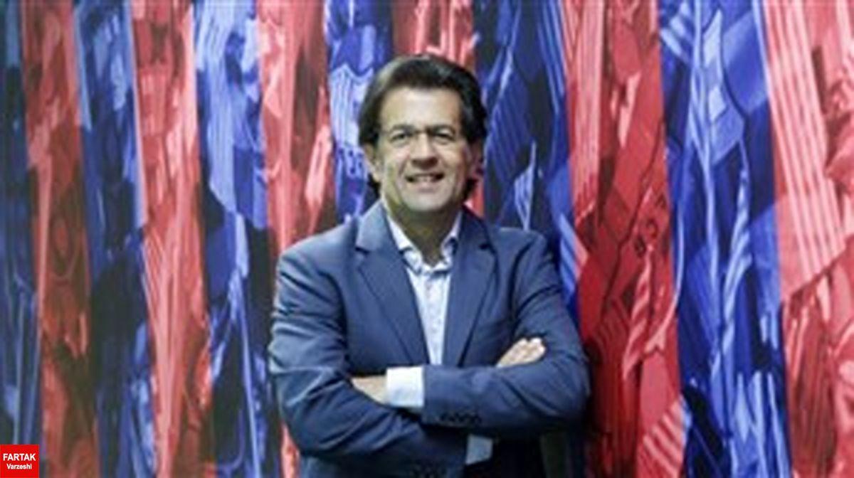 چهارمین نامزد ریاست باشگاه بارسلونا مشخص شد
