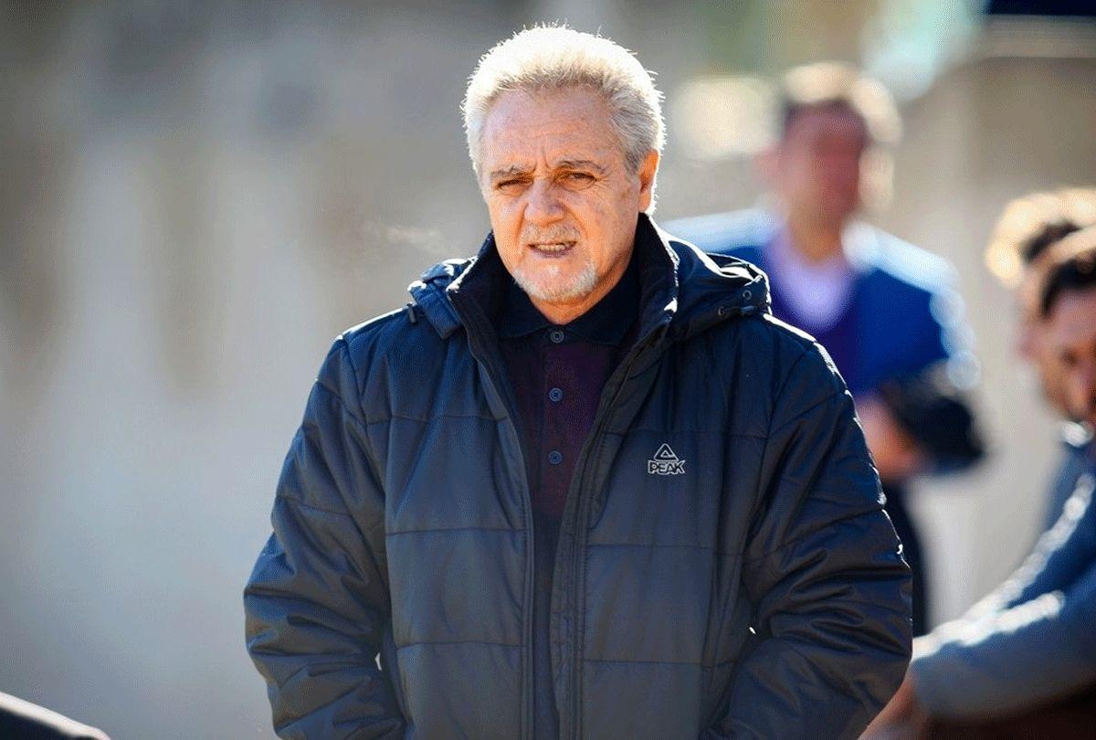 ادعای جنجالی مسعود تابش؛ بازی با استقلال را بیجهت لغو کردند!