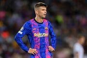 پیکه: در حال حاضر بخت اول قهرمانی نیستیم/ روبرتو بیشتر از هر کسی عاشق بارسلوناست