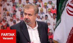 متن تسلیت باشگاه های استقلال و پرسپولیس به مناسبت درگذشت بهرام شفیع