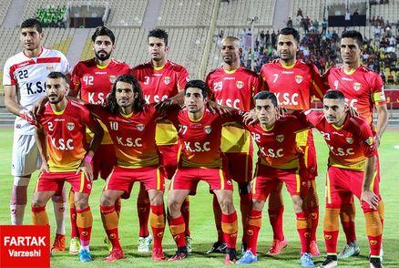 بازیکنان فولاد خوزستان جریمه شدند