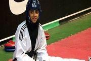 صحبتهای جالب بانوان ورزشکار و مدالآور درمورد حجاب+فیلم