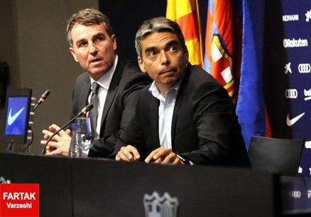 پشت پرده  امتناع بارسلونا از  خرید کوتینیو