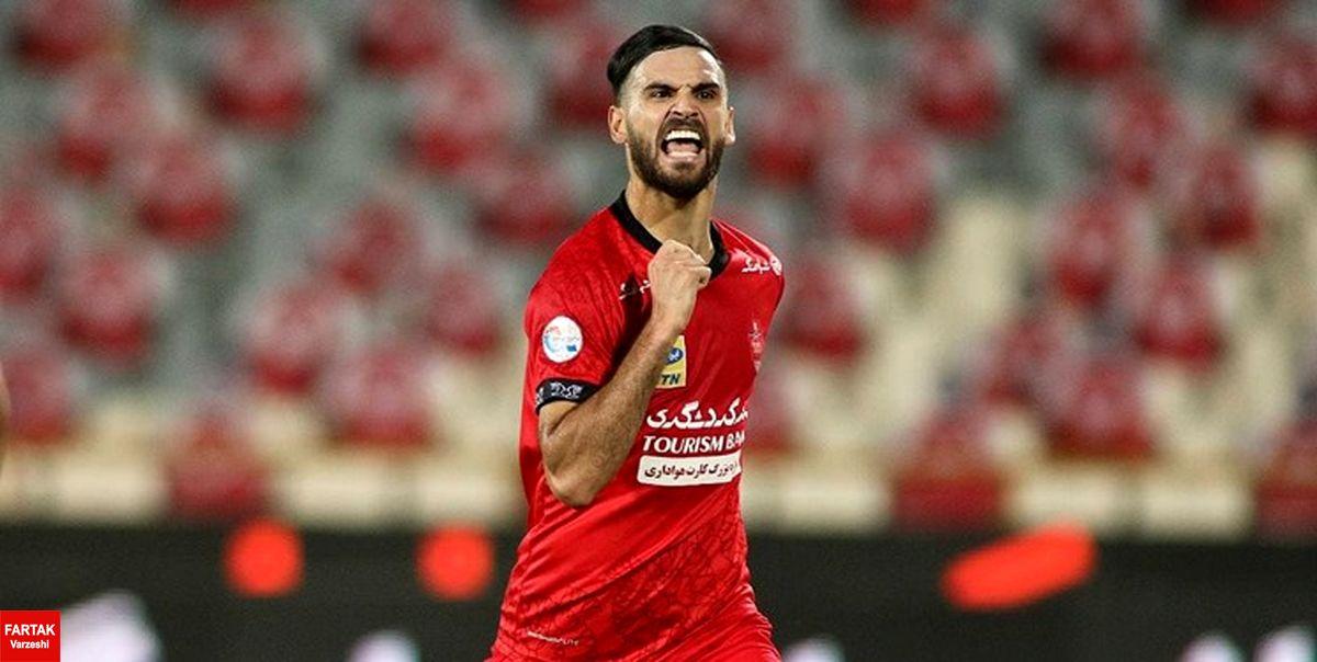 پرسپولیس: نوراللهی میخواست باشگاه را مقابل هواداران قرار بدهد