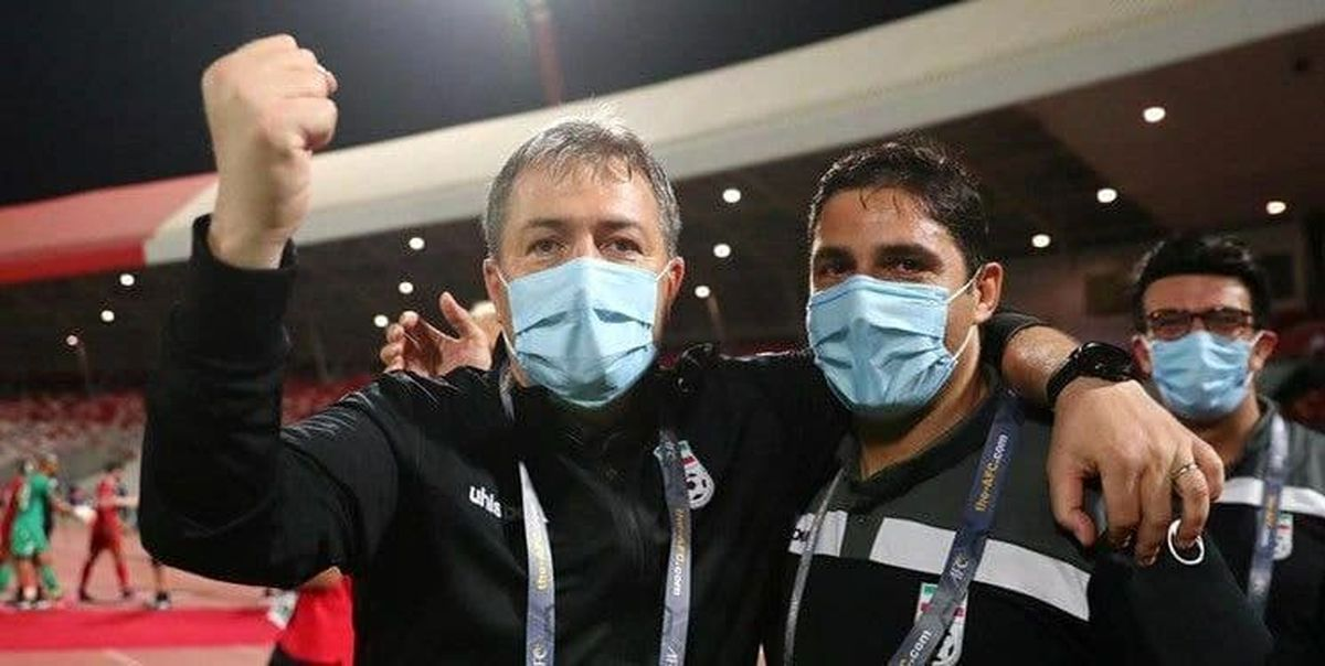 هفت؛ عدد جدید اسکوچیچ تقدیم به فوتبال ایران