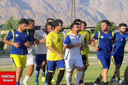 نفت و گاز گچساران در تهران اردو خواهد زد