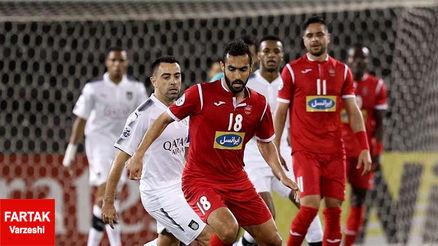 پیش بازی پرسپولیس برابر السد قطر/برانکو در جهنم آزادی باج نمی دهد!