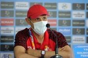 توضیحات پرسپولیس AFC را از جریمه گلمحمدی منصرف کرد