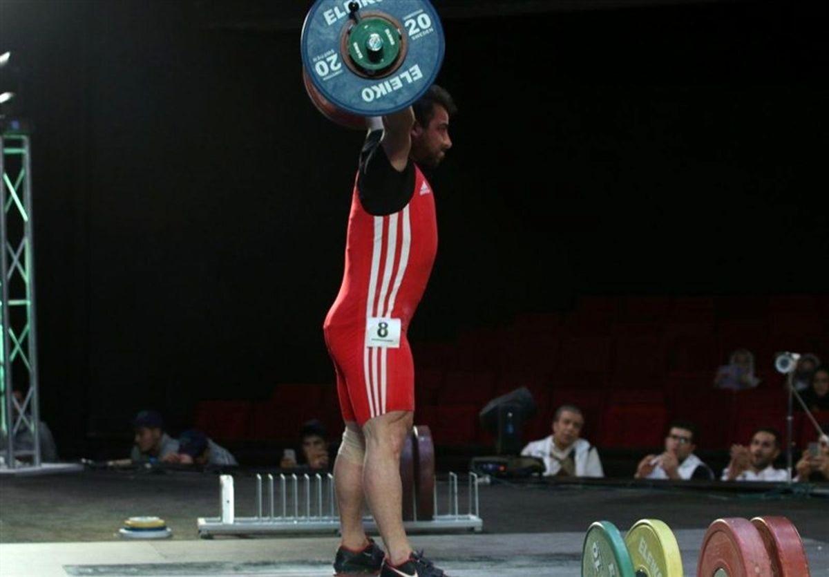 تصمیم جدید کیانوش رستمی باز هم بدون هماهنگی با فدراسیون وزنهبرداری