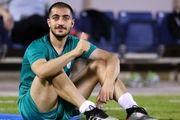 حسینی: بحث های هواداری در تیم ملی بیمعناست/ از ترابزون جدا میشوم