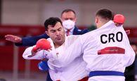 کاراته از بازیهای المپیک حذف شد