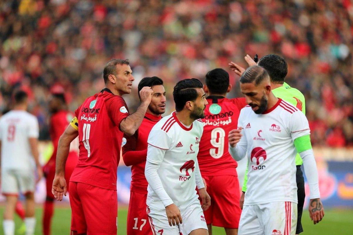 خاطرهبازی AFC با گل زیبایی سید جلال