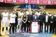 سلطانیفر: بسکتبال ما هم میتواند همانند والیبال در جهان خوب کار کند/  اسامی اعضای هیئت مدیره پرسپولیس را به مجمع پیشنهاد دادیم