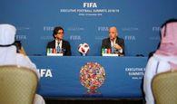 طرح 48 تیمی شدن جام جهانی ممکن به نظر نمی رسد!