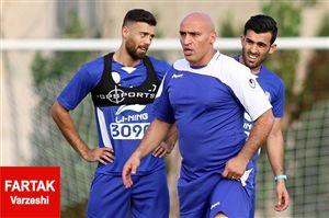 مسیر دشوار استقلال برای رسیدن به لیگ قهرمانان