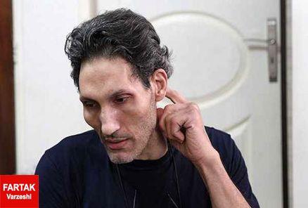 پیکر مرحوم ایرج خدری در بندرعباس خاکسپاری میشود