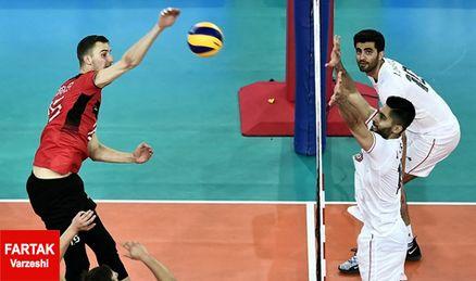 ستاره والیبال ایران راهی ایتالیا شد