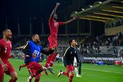 یک رکورد ایران در جام ملتها دستنخورده ماند