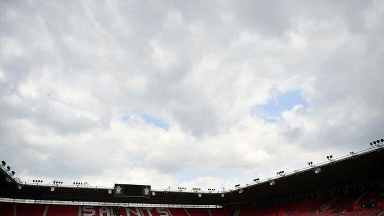 منتخب تصاویر مسابقات هفته سی و چهارم لیگ برتر انگلیس