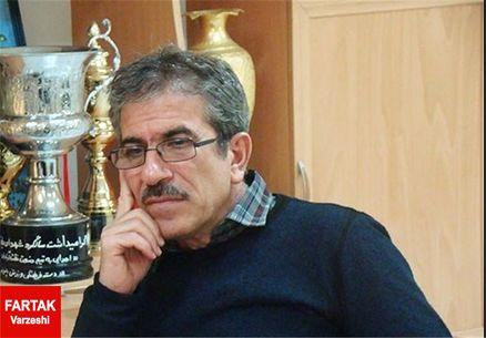 مدیرعامل پیشین فولاد خوزستان، معاون ورزشی باشگاه صنعت نفت آبادان شد