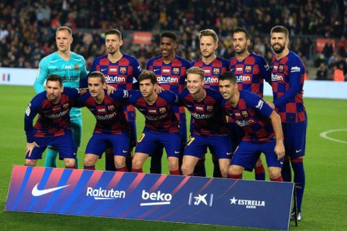 فروش ستاره بارسلونا قطعی شد!