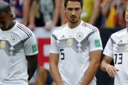 انتقاد رئیس فدراسیون آلمان از یواخیم لو