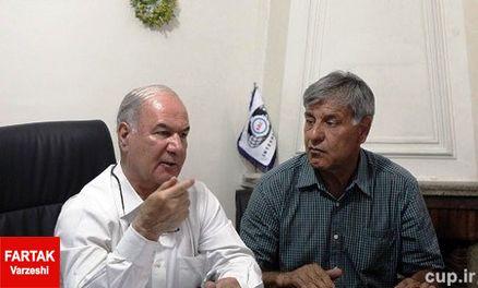 جلسه هیأت مدیره استقلال بعد از بازی با نفت برگزار می شود