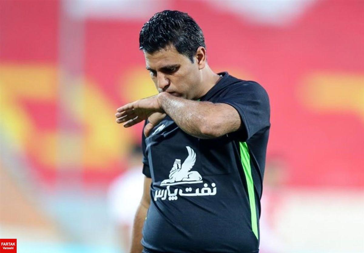 داوران هفته پایانی لیگ دسته اول فوتبال مشخص شدند