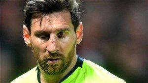 لیونل مسی با بارسلونا قرارداد مادامالعمر امضا می کند؟