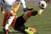 برنامه سه هفته پایانی لیگ دسته سوم اعلام شد