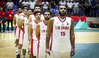 بسکتبال ایران در مسیری دیگر برای جهانی شدن سه باره قرار گرفته است