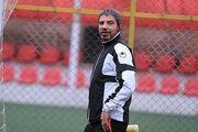 کاری به کار طارمی ندارم / یک ایران پشت سر علی کریمی است