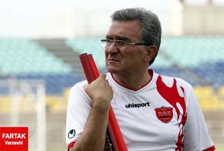 برانکو موضعش را درباره جام حذفی عوض کرد؟