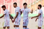 کمک ۱۰ میلیاردی وزارت ورزش به فدراسیون فوتبال