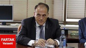 مخالفت جدی لالیگا با افزایش تیمهای جامجهانی