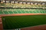 عراق – ایران؛به احتمال زیاد در استادیوم 65 هزار نفری بصره