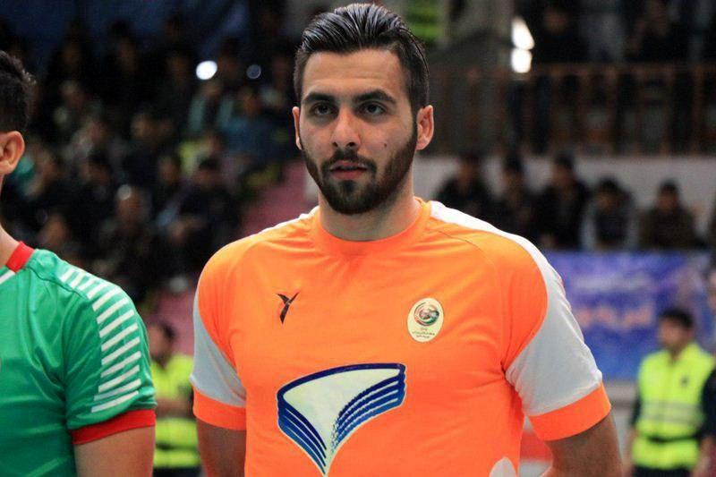 درخشش فوق العاده ستاره شهروند ساری در هفته دوم لیگ برتر فوتسال+اینفوگرافی