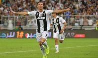یوونتوس 1 - 0 میلان؛بیانکونری فاتح سوپرکاپ ایتالیا شد!