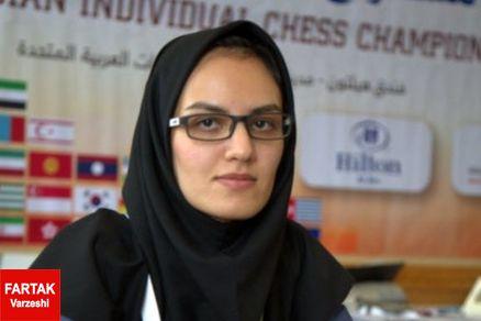 میترا حجازیپور: انتظار شکست مقابل علینسب را نداشتم