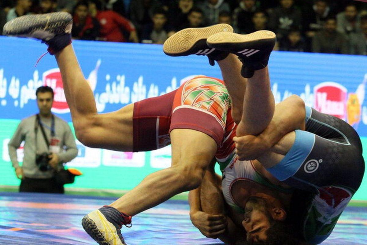 فعالیت رشتههای ورزشی پُربرخورد در کرمانشاه بلا مانع است