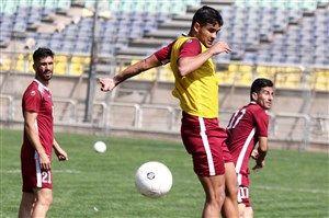 جونیور: فوتبال ایران را نمیشناسم چون زیاد فوتبال نگاه نمیکنم