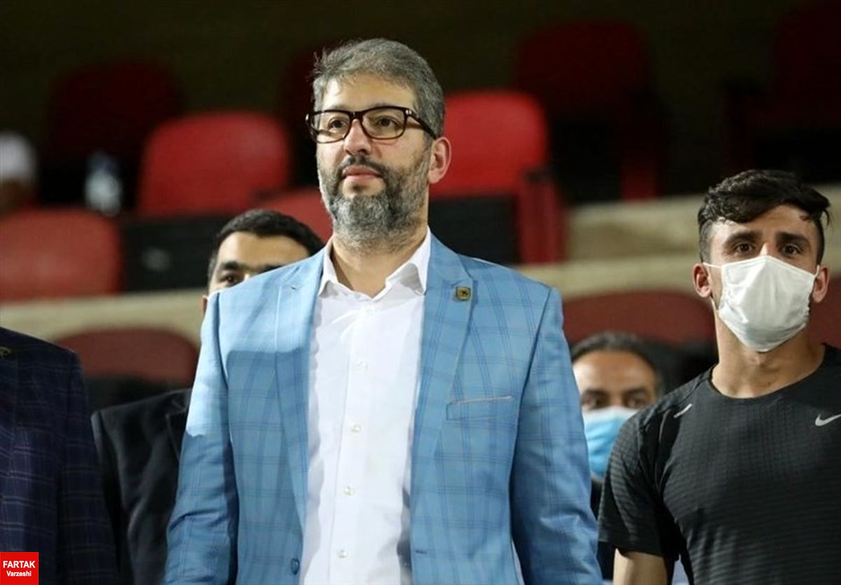حمیداوی: با هماهنگی سازمان لیگ به اصفهان سفر کردیم/ قانون برای همه یکسان باشد
