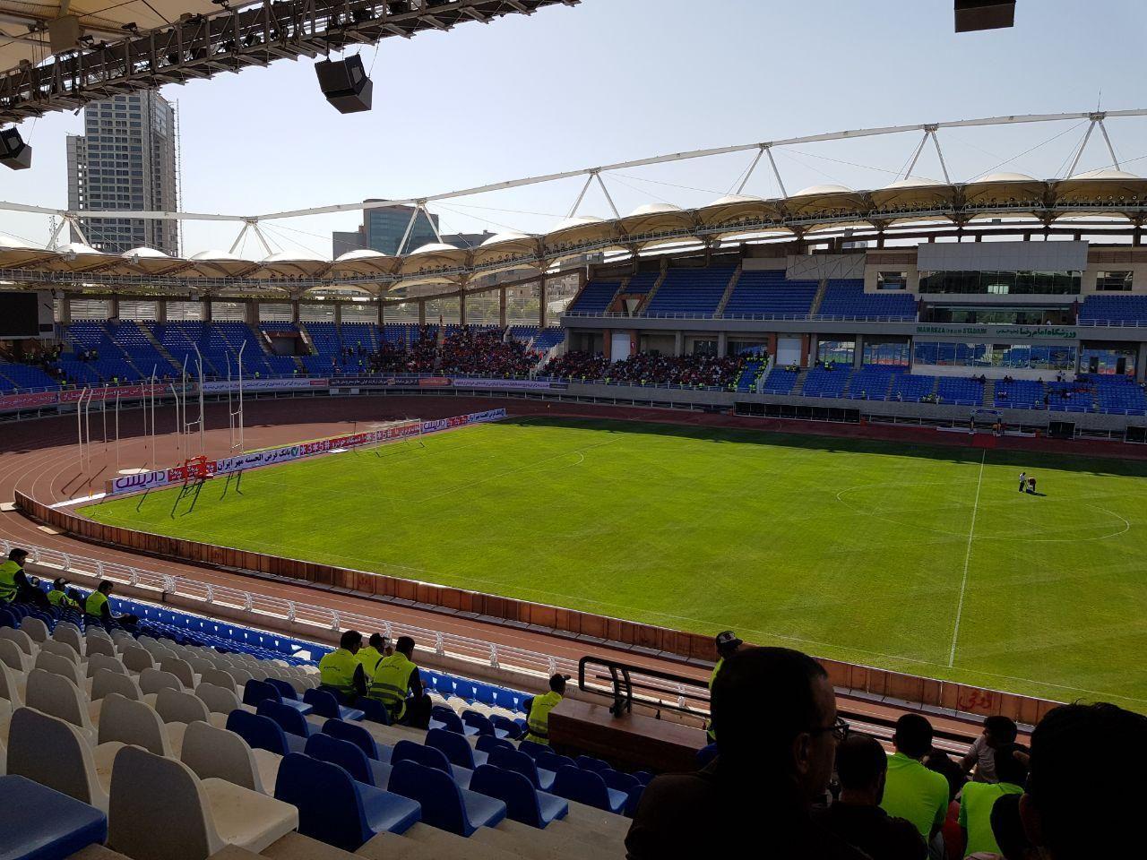 محل برگزاری فینال جام حذفی مشخص شد